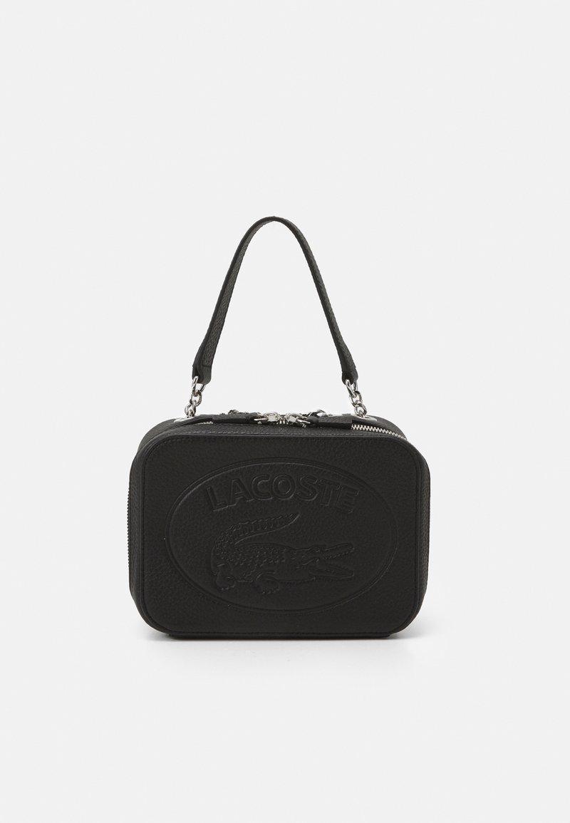 Lacoste - NF3391NL - Across body bag - black
