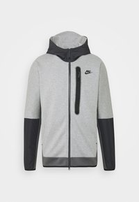 dark grey heather/iron grey/black