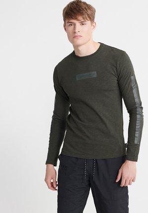 SURPLUS GOODS  - Camiseta de manga larga - olive