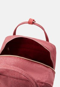 anello - SQUARE BACKPACK UNISEX - Batoh - pink - 2