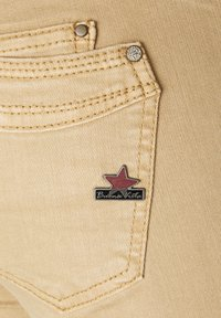 Buena Vista - MALIBU - Jeans Skinny Fit - toasted almond - 2