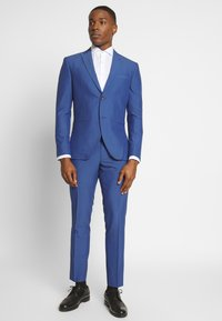 Isaac Dewhirst - PAIN SUIT - Completo - blue - 0