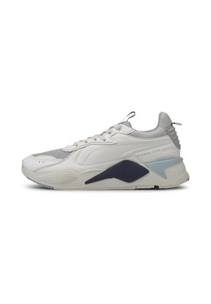 RS-X MASTER - Sneakers laag - whisper white-aquamarine
