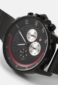 Just Cavalli - Chronograph watch - black - 6