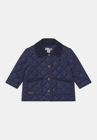 Polo Ralph Lauren - BARN OUTERWEAR - Light jacket - french navy - 0