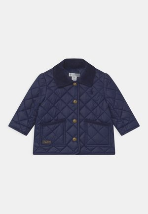 BARN OUTERWEAR - Light jacket - french navy