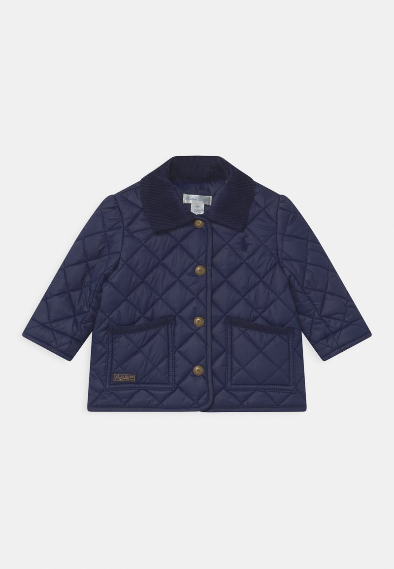 Polo Ralph Lauren - BARN OUTERWEAR - Light jacket - french navy