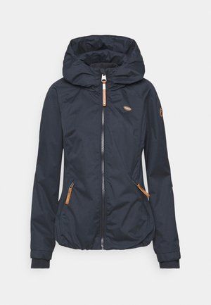 DIZZIE - Summer jacket - navy