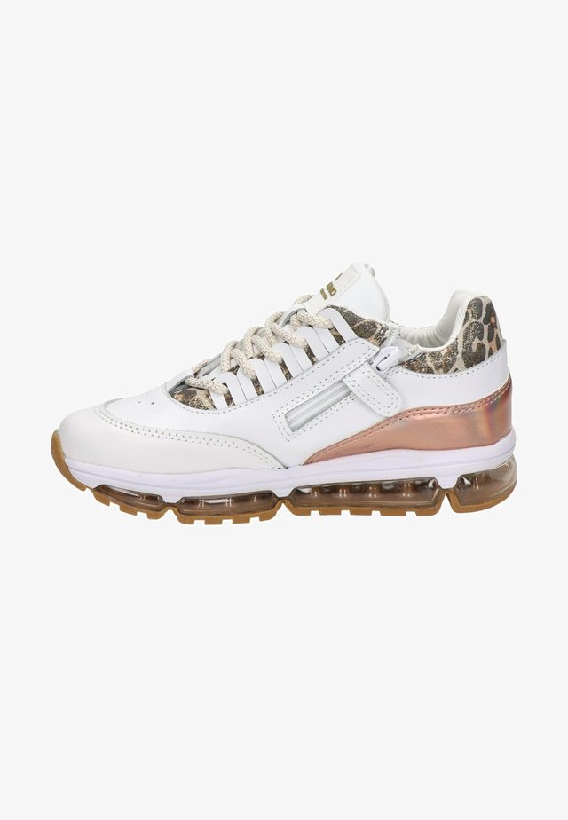 FENNA - Sneakers laag - wit