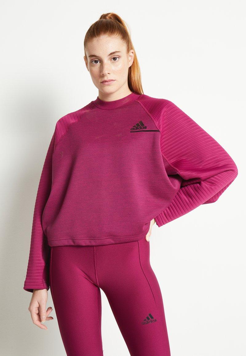 adidas Performance - Sweatshirt - powber