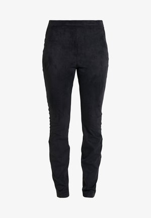 PICO - Trousers - dunkelgrau