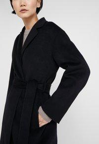 Filippa K - ALEXA COAT - Classic coat - black - 7