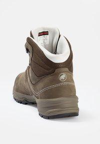 Mammut - NOVA - Scarpa da hiking - bark - 4