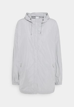 TEBANO - Parka - light grey
