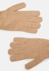 Opus - AFIGO GLOVES - Gloves - cream melange - 1