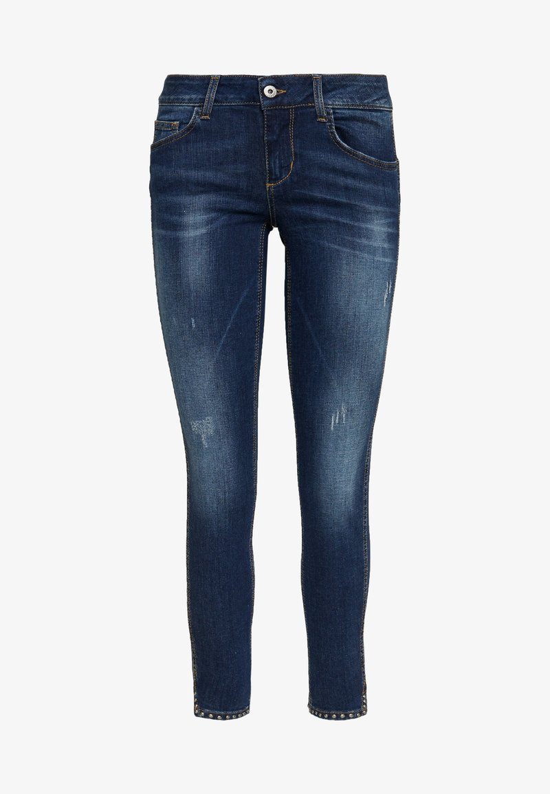 Liu Jo Jeans - UP SWEET - Jeans Skinny Fit - blue happen wash