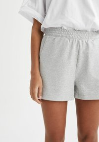 DeFacto - 2 PACK - Shorts - black - 6