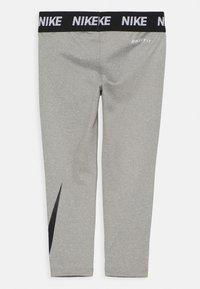 Nike Sportswear - SPORT - Legging - dark grey heather - 1