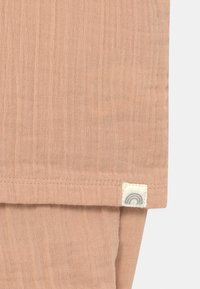 Lindex - BLOOMERS SET UNISEX - Basic T-shirt - beige - 3