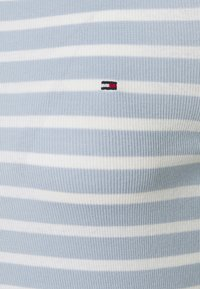 Tommy Hilfiger - SKINNY OPEN  - Long sleeved top - classic breton/breezy blue - 2