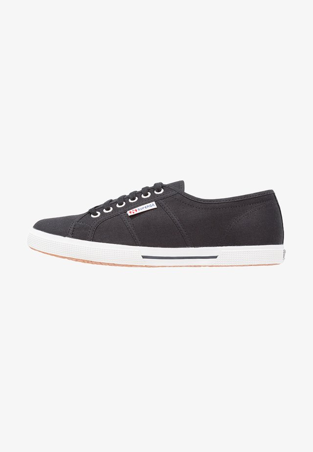 2950 COTU UNISEX - Trainers - black