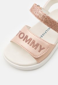 Tommy Hilfiger - Sandals - nude/powder pink - 5