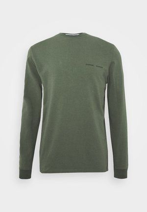 NORSBRO - T-shirt à manches longues - thyme