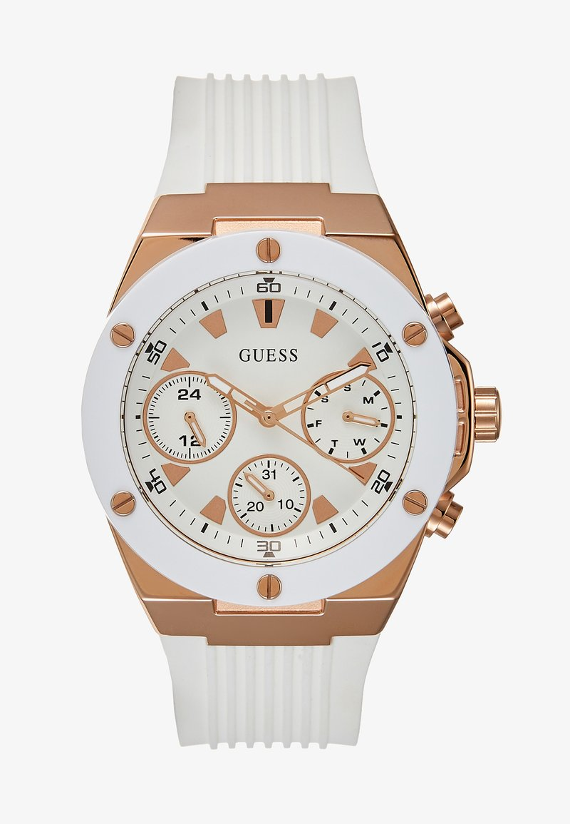 Guess - LADIES SPORT - Watch - white