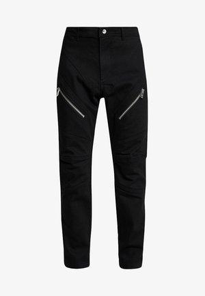 P-VON TROUSERS - Trousers - black