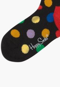 Happy Socks - KIDS PEN 2 PACK UNISEX - Socks - multi-coloured - 3