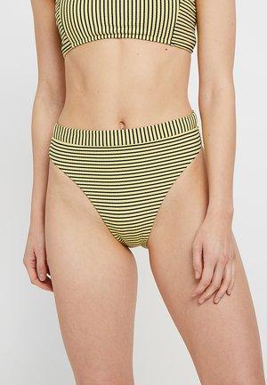 RIO  - Bikini bottoms - lime light