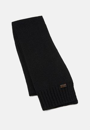 GRADY SCARF UNISEX - Écharpe - black