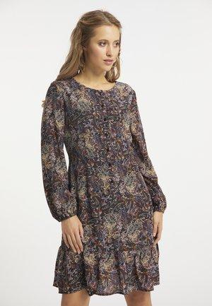 Shirt dress - altrosa