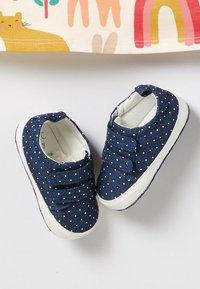 Next - First shoes - blue - 5