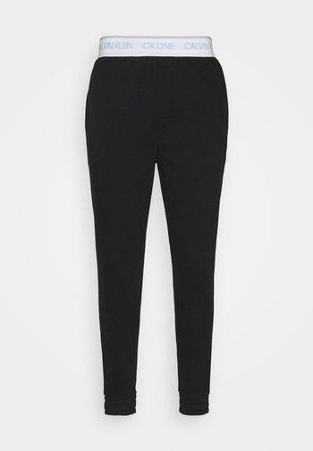 ONE ORIGINALS JOGGER - Pyjama bottoms - black