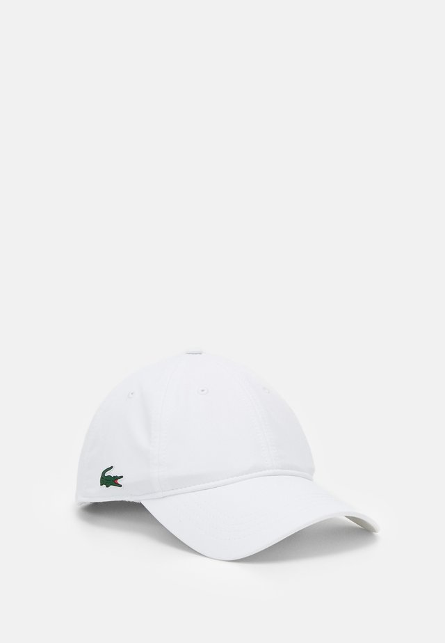 TENNIS - Cap - white