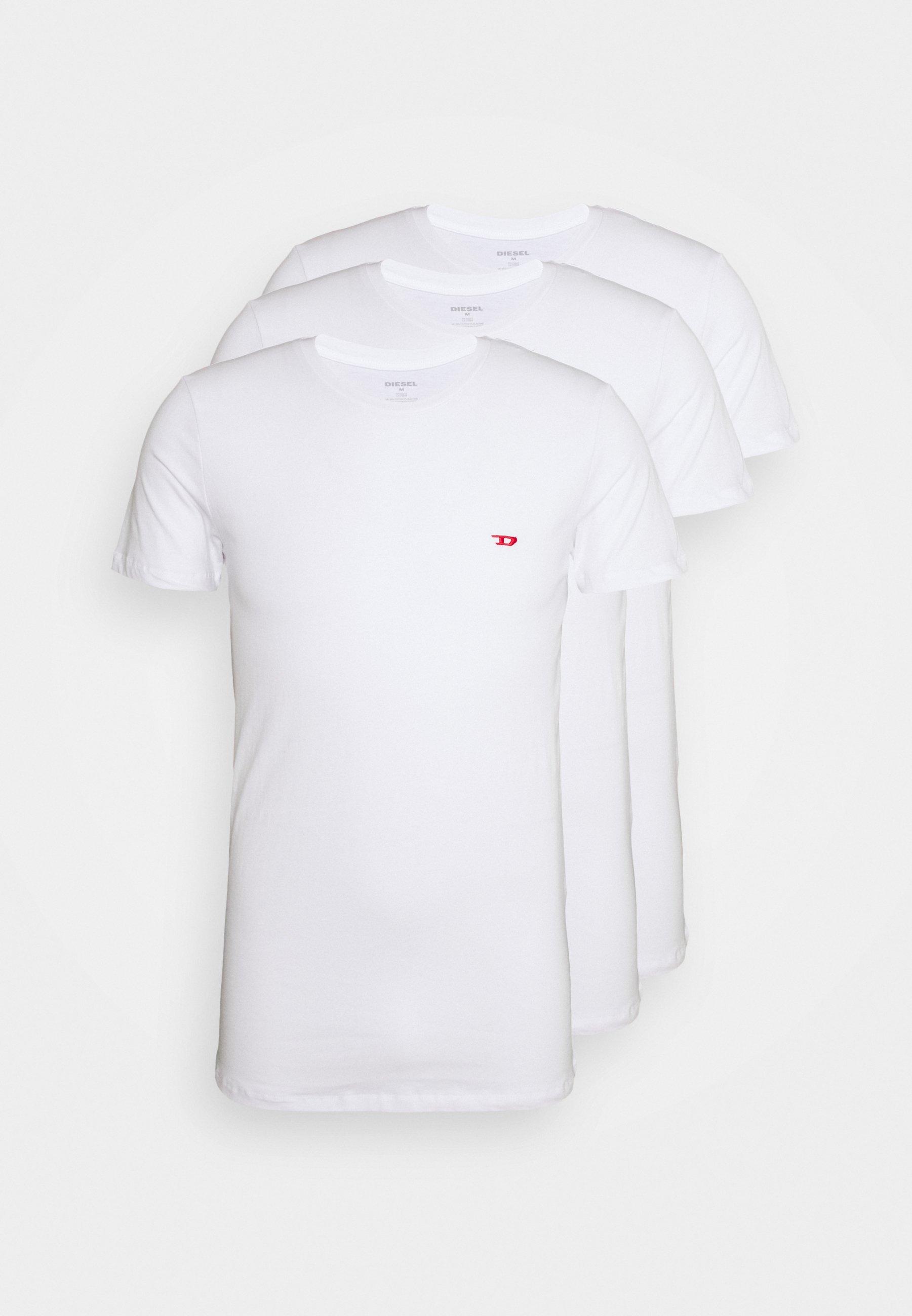 Men UMTEE-RANDALTHREEPAC 3 PACK - Undershirt
