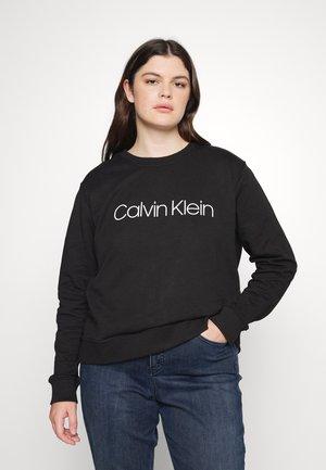 INCLUSIVE CORE LOGO - Sweater - black