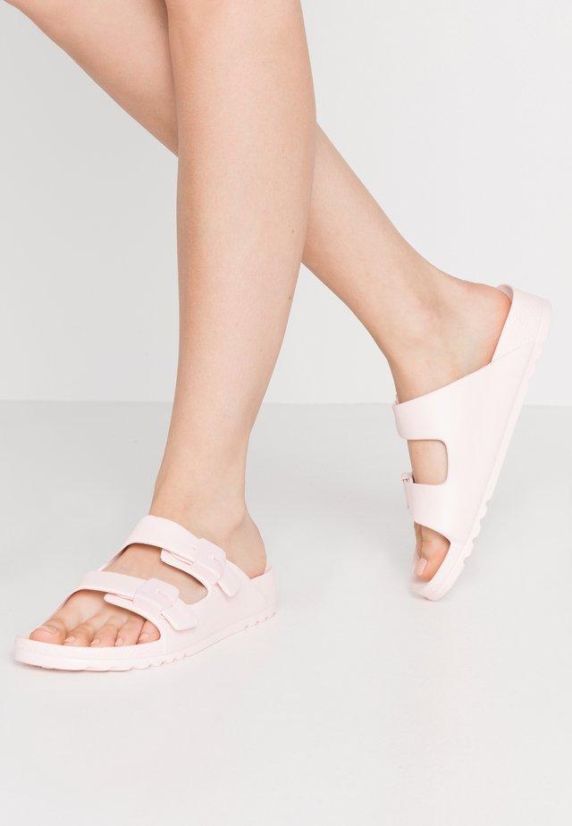 SHO BAHIA - Domácí obuv - rose