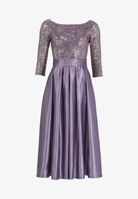 Cocktail dress / Party dress - gray ridge