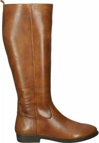 SPM Shoes & Boots - Laarzen - cognac leather - 7