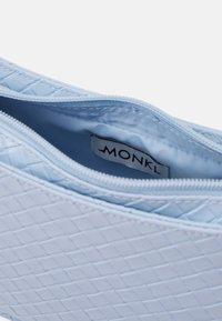 Monki - ODESSA BAG - Handbag - blue - 2