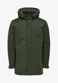 Only & Sons - ONSETHAN  - Parka - olive - 4