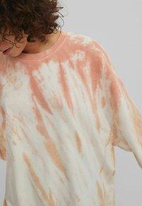 Bershka - Sweatshirt - pink - 3