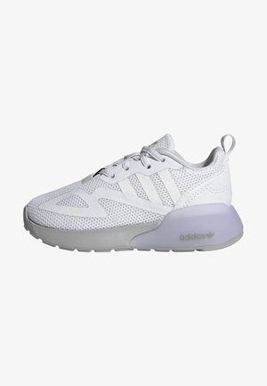 ZX 2K SHOES - Sneakers laag - white