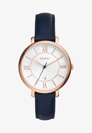 JACQUELINE - Watch - blau