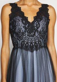 Mascara - Společenské šaty - black/blue - 5