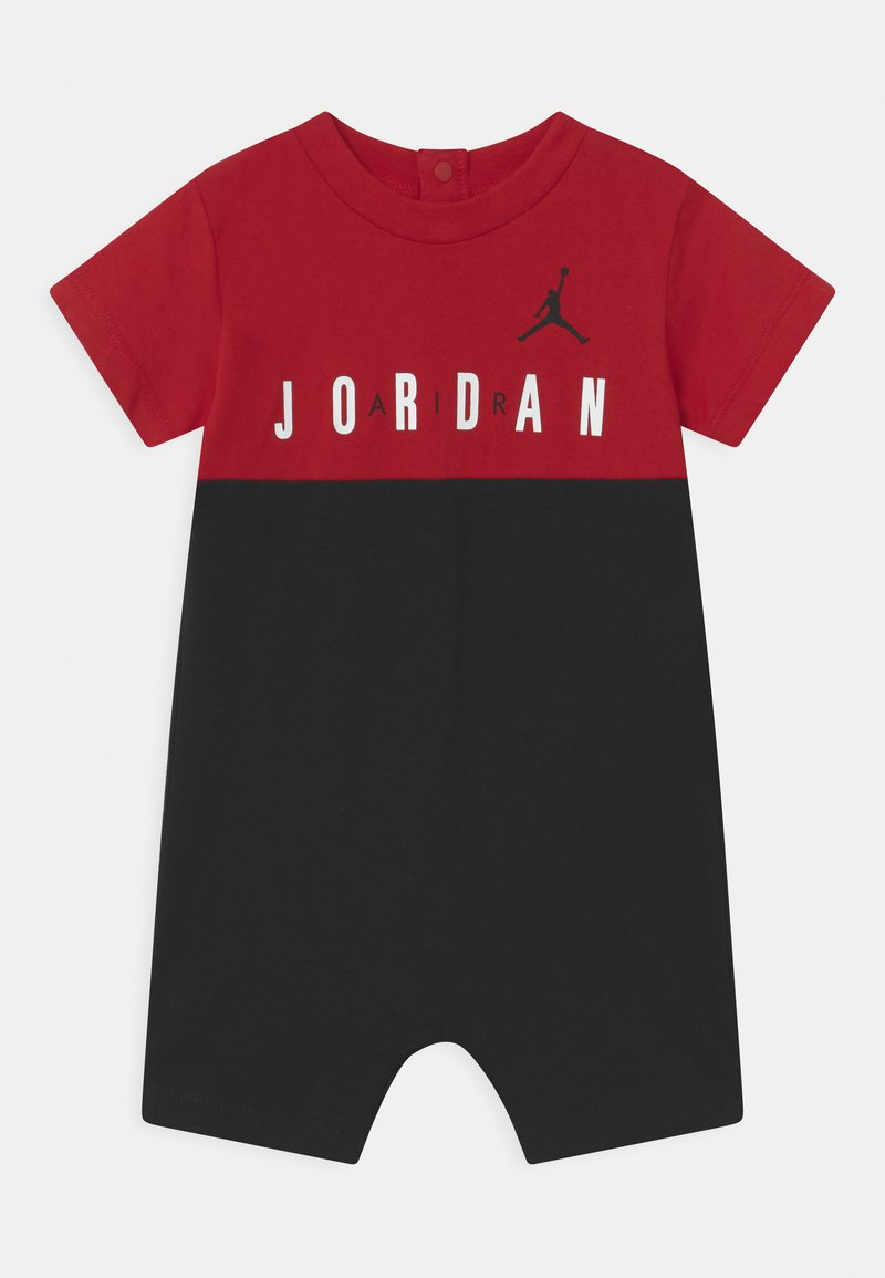 Jordan - BIG BLOCK UNISEX - Dupačky na spaní - black