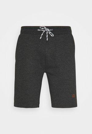 BRENNAN - Shorts - charcoal