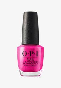 OPI - NAIL LACQUER - Nail polish - nla 20 la paz-itively hot - 0
